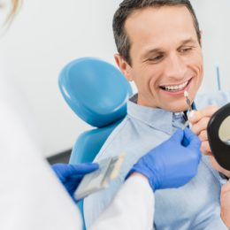 What to Do After Tooth Implant Surgery