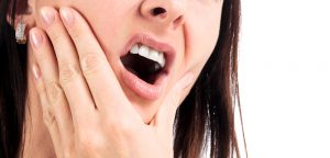 Toothaches - whether mild or severe - calls for dental attention.
