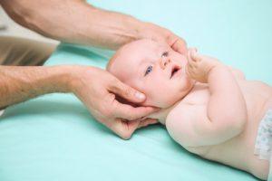 Newborns can take advantage of pediatric chiropractic.