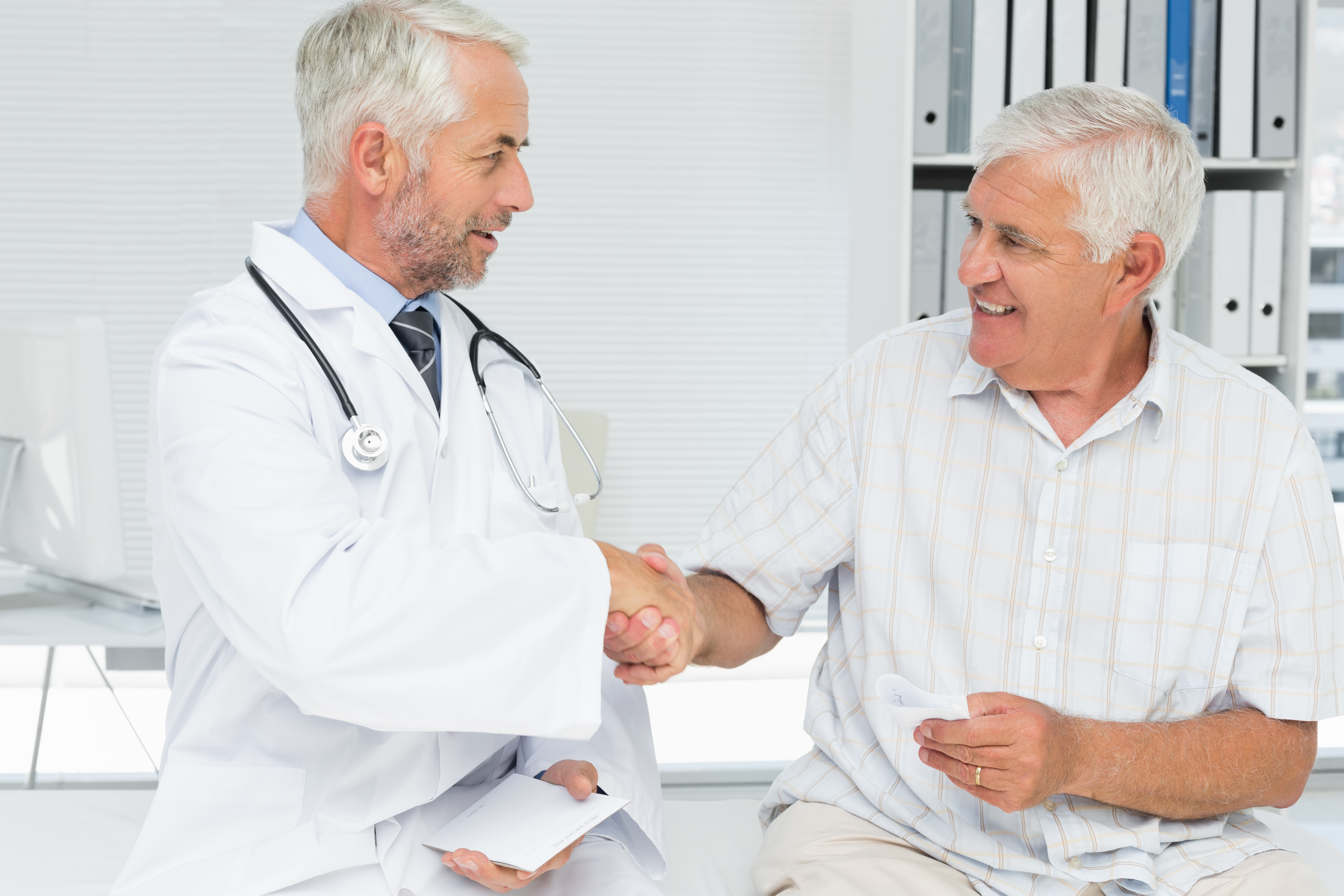 Concierge Medicine: Fighting Back With Highly-Personalized Patient Care