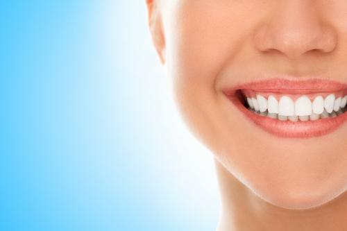 Get a healthy smile