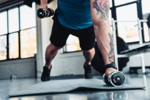 Sports therapy is an effective form of healthcare