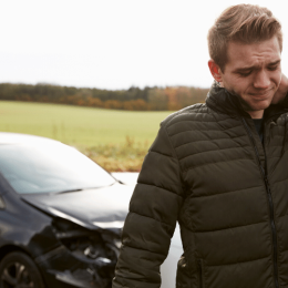 Car Accident Injuries Chiropractors Can Treat