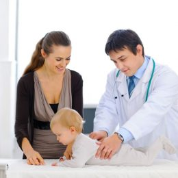 8 Types of Pediatric Specialists