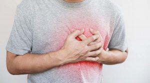 Heart conditions affect many Americans.